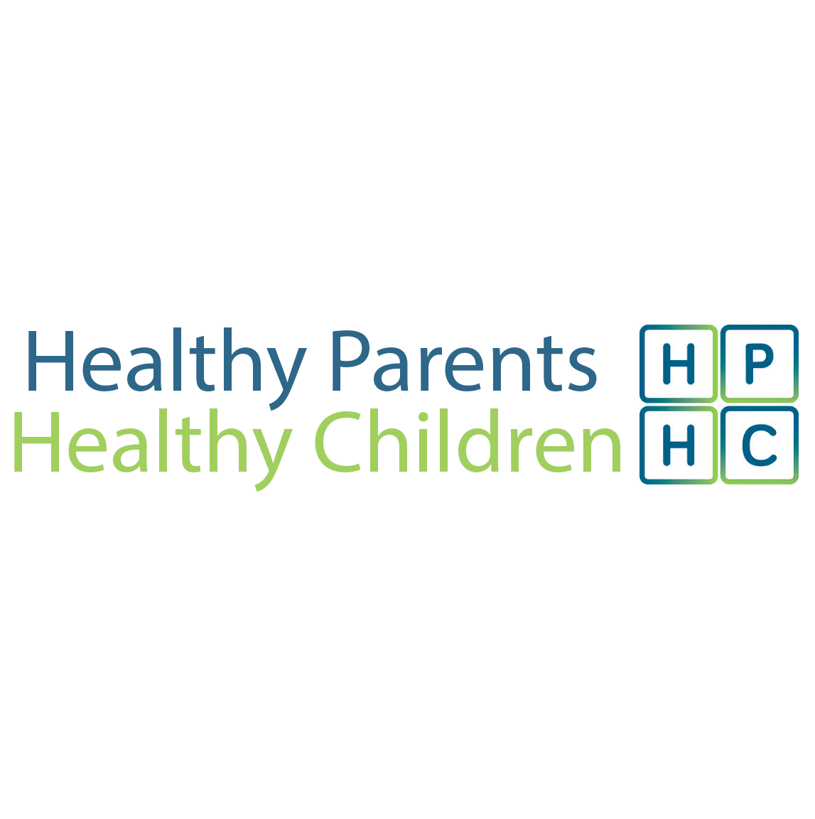 Healthy Parents Healthy Children - Homepage